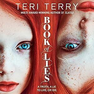 Book of Lies Audiobook