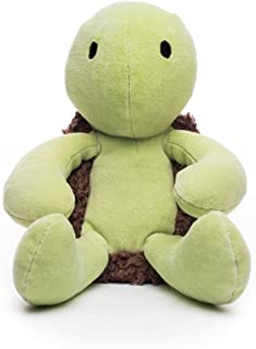 "product image for Bears For Humanity Turtle Stuffed Animal - Organic Turtle is a Non-Toxic, 12"" PlushToy"