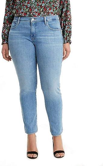 Amazon Com Levi S 311 Pantalones Estrechos Moldeadores 311 Shaping Skinny Para Mujer Clothing