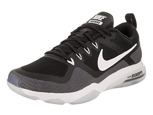 De Wmns Nike Air Negro Para Zapatillas Fitness Zoom Mujer Deporte wP74d7Hqx