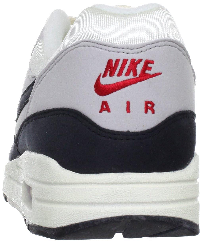 Nike Air Max 1 OG Sail – Dark Obsidian Neutral Grey 10
