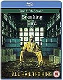 Breaking Bad-Season 5 [Blu-ray] [Import]