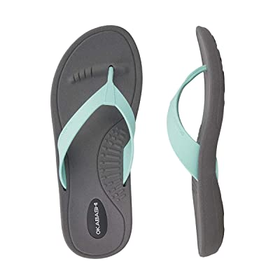 Okabashi Women's Breeze Flip Flop Sandals | Flip-Flops