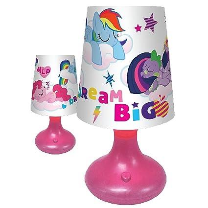 Charming My Little Pony Mini LED Lamp