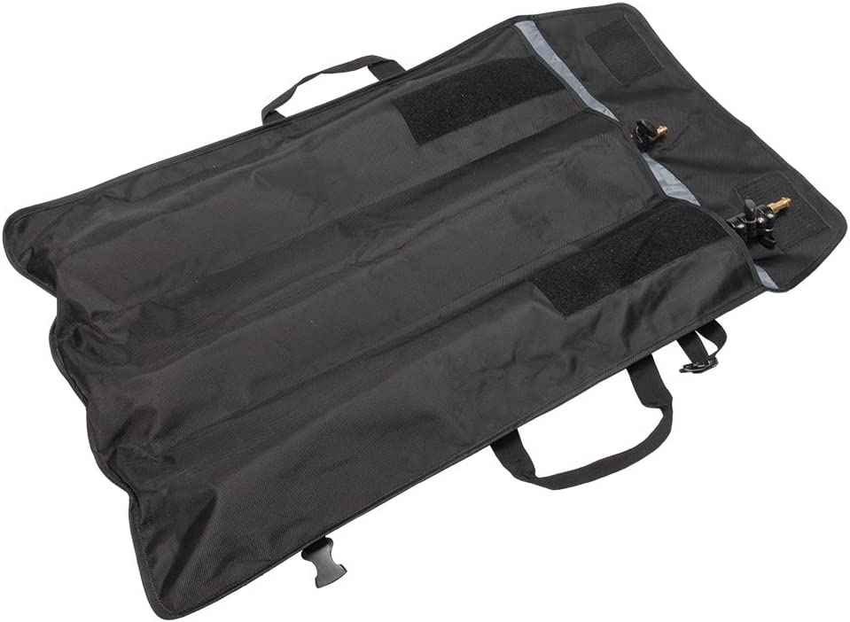 Studio Assets Small 3-Stand Carrying Case