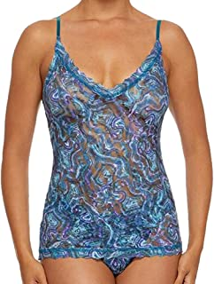 product image for Hanky Panky + Kimberly McDonald V-Neck Camisole #7M4734