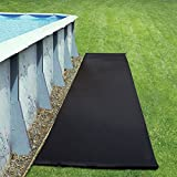 Best Above Ground Pools - Fafco Solar Bear Economy Heating System for Above-Ground Review