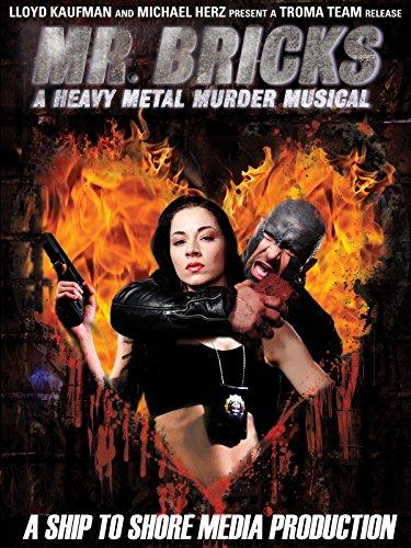 Mr. Brick's A Heavy Metal Murder Musical by