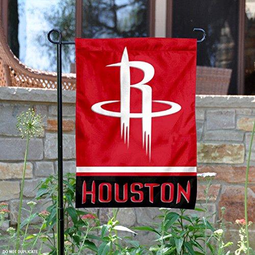 Houston Rockets Fan Shop: Houston Rockets Garden Flags Price Compare