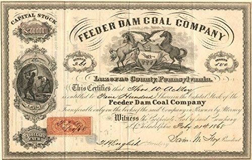 Gallery Feeder - Feeder Dam Coal Company