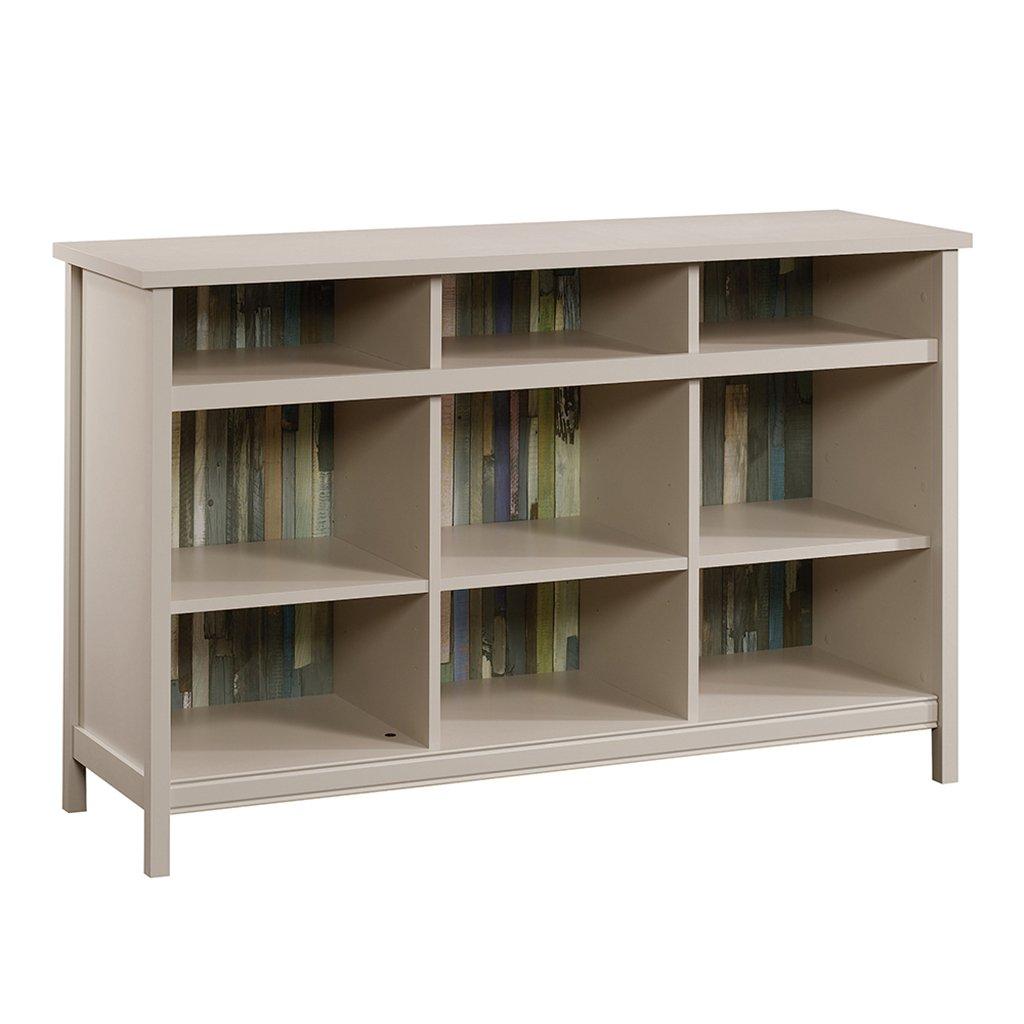 Sauder 418086 Credenza, Storage, Furniture Adept Cobblestone