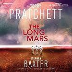 The Long Mars: The Long Earth, Book 3 | Terry Pratchett,Stephen Baxter