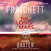 The Long Mars: The Long Earth, Book 3 | Terry Pratchett, Stephen Baxter