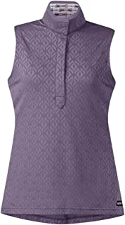 HORZE Ella Quick Dry Womens Shirt Pewter