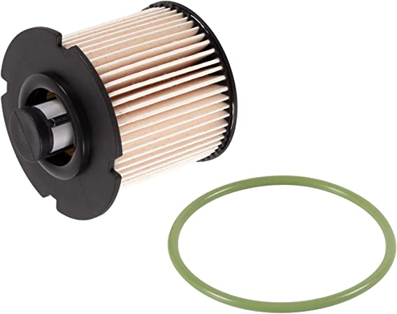 Blue Print Adp152302 Fuel Filter With Sealing Ring 1 Piece Auto
