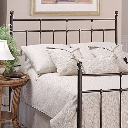 Hillsdale Furniture 380-670 Hillsdale Providence Without Bed Frame King Headboard