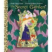 The Secret Garden (Little Golden Book)