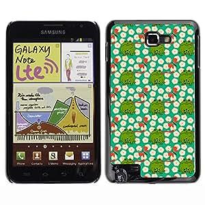 ZECASE Funda Carcasa Tapa Case Cover Para Apple iPhone 5C No.0004845
