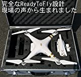 DJI-Phantom-3-Professional-Quadcopter-4K-UHD-Video-Camera-Drone-EXTRA-BATTERY