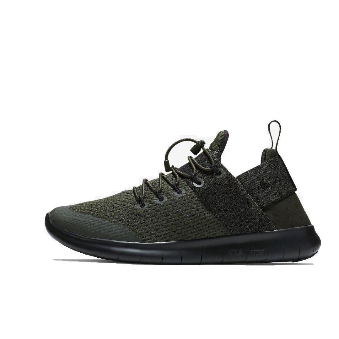 cheap for discount 86944 18b88 NIKE Women s Free RN Commuter 2017 Running Shoe Sequoia Black  Amazon.co.uk   Shoes   Bags