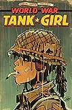 img - for Tank Girl: World War Tank Girl book / textbook / text book