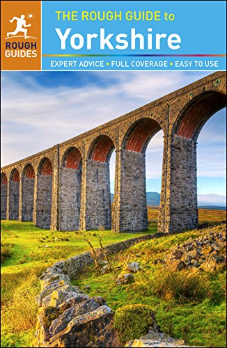 The Rough Guide to Yorkshire (Rough Guide to...)