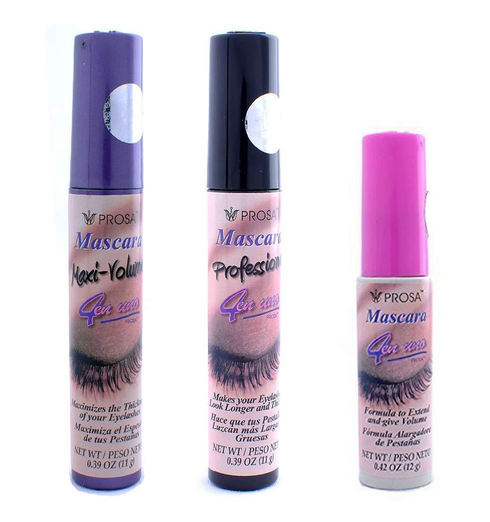Prosa makeup