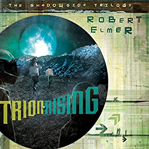 Trion Rising Audiobook