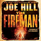 Bargain Audio Book - The Fireman  A Novel
