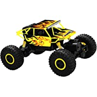 Top Race Rastreador de Monster Truck RC Control