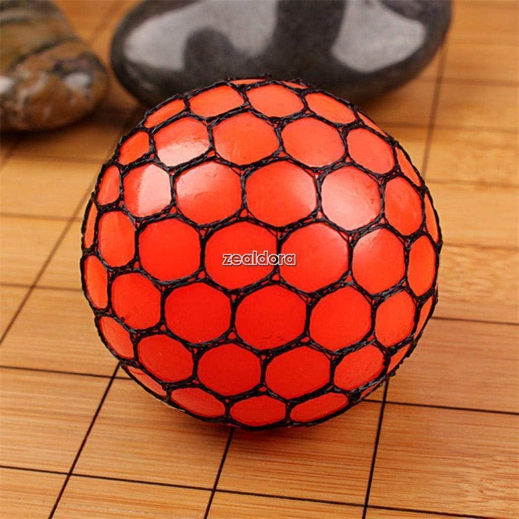 FidgetFidget Ball Stress Relief Hand Fidget Toy Sensory Fun Toy Autism FF 02