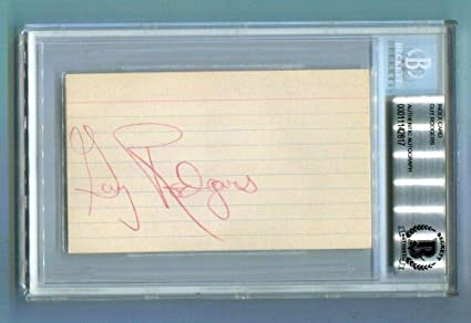 ea51015fd38 Charles Barkley Signed Index Card 3x5 Autographed 76ers Early Sig Full Name  BAS - Beckett Authentication
