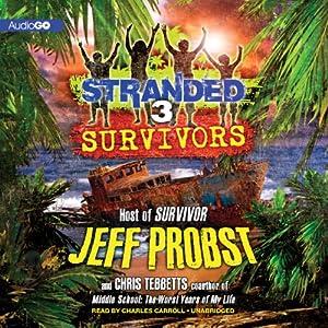 Survivors Audiobook