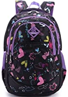 Eshops School Bags for Girls Backpacks for College Casual Leisure Daypack ¡­
