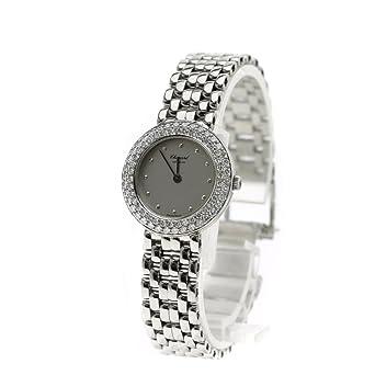 online store 02eaf f8573 Amazon | Chopard(ショパール) クラシック ダイヤモンドベゼル ...