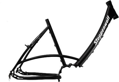 28 pulgadas Aluminio Steppenwolf Bosch S Bike Bicicleta eléctrica ...