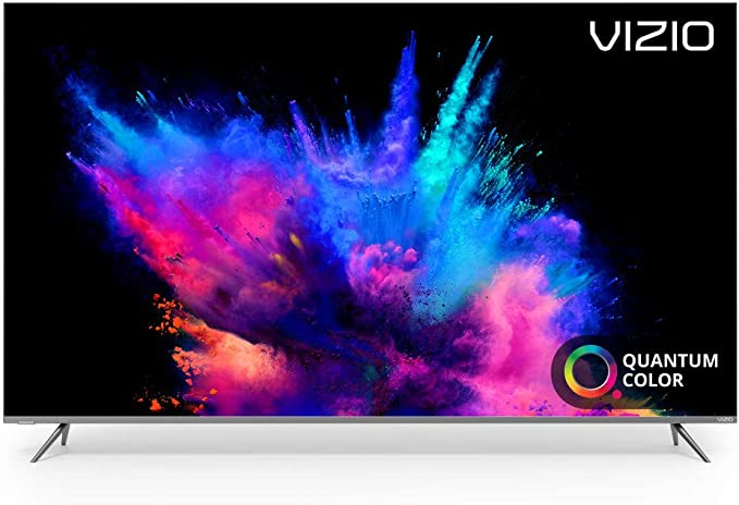 VIZIO P-Series Quantum Class 4K HDR Smart TV vídeo Juego: Amazon ...