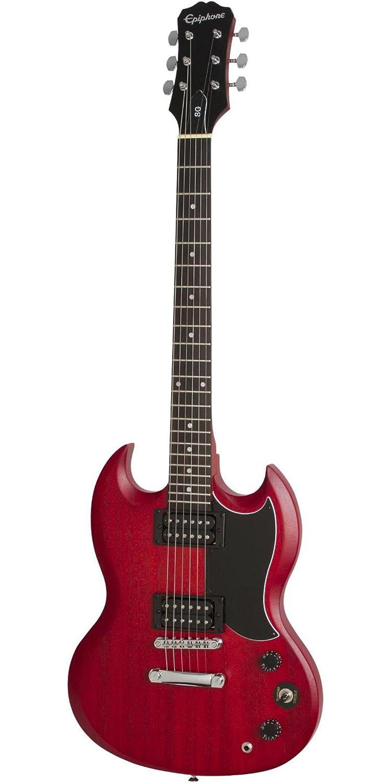 Epiphone SG Special VE VCH · Guitarra eléctrica: Amazon.es: Instrumentos musicales