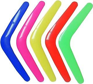 AOWA Lot de 3 Jouets en Forme de V en Plastique pour Enfants