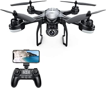 Potensic T18 GPS Drone FPV RC Quadcopter