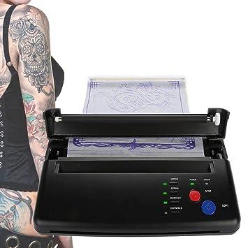 Impresora de tatuaje - Impresora de máquina de tatuaje de ...