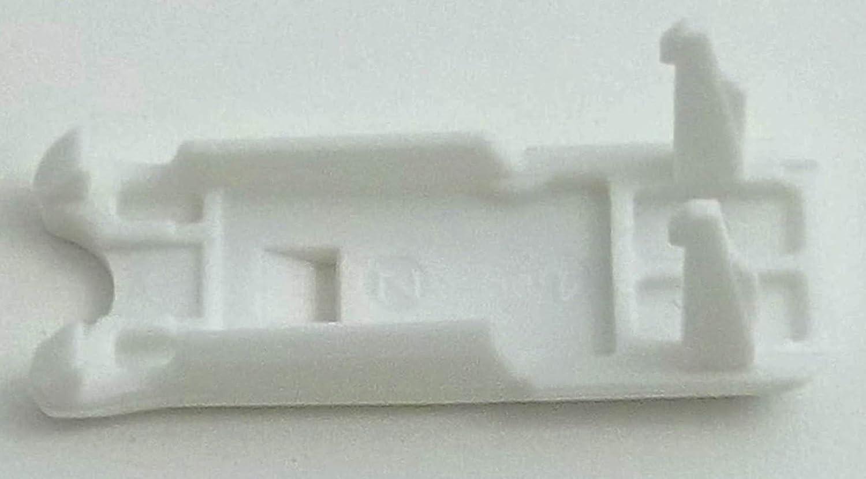 Wieland 05.587.3156.0 Verriegelung f/ür GST18i3 183 Stecker und Buchse wei/ß