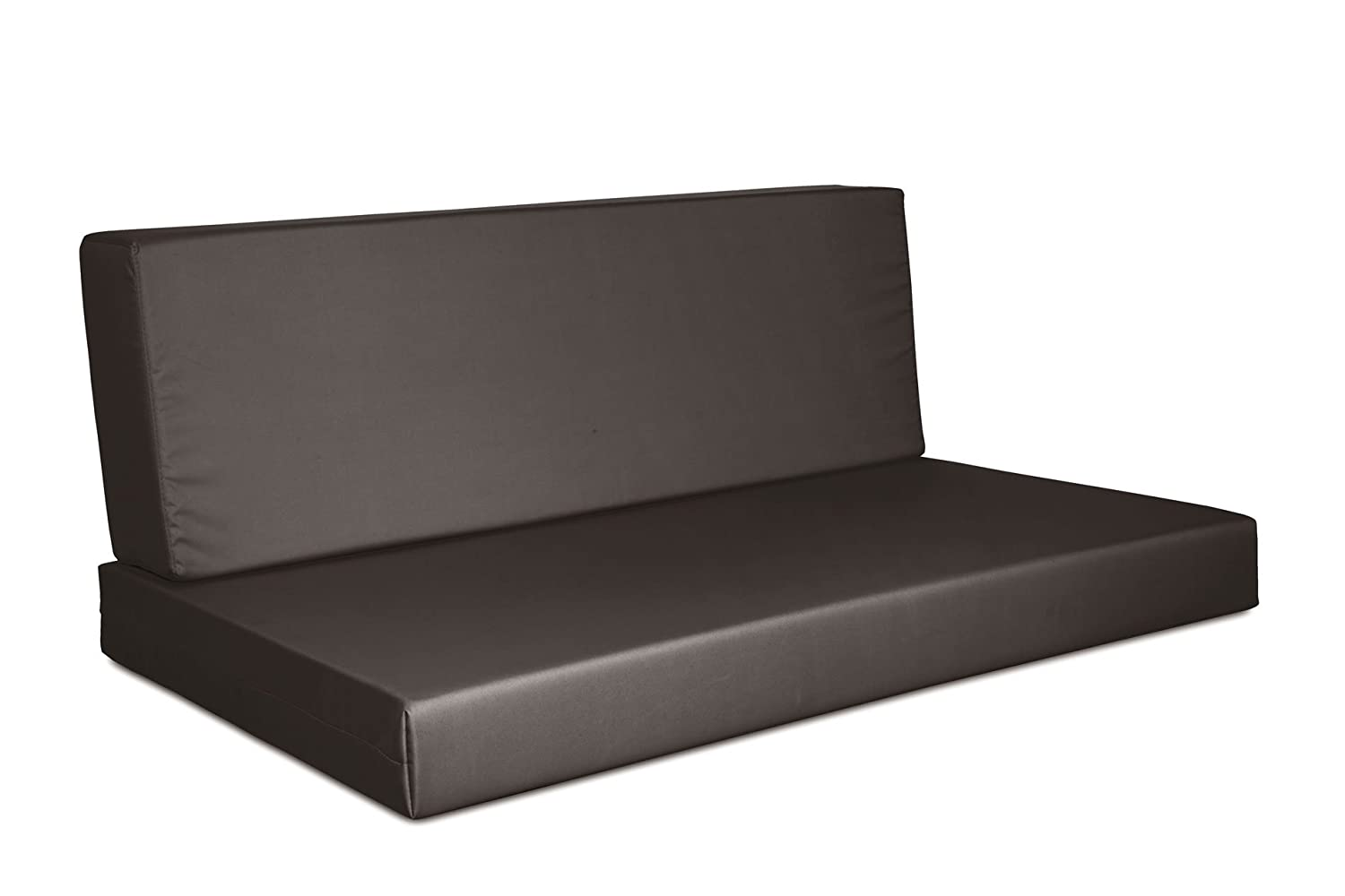 Kadusi Sofa Chill out (Asiento + Respaldo) con Tejido Impermeable