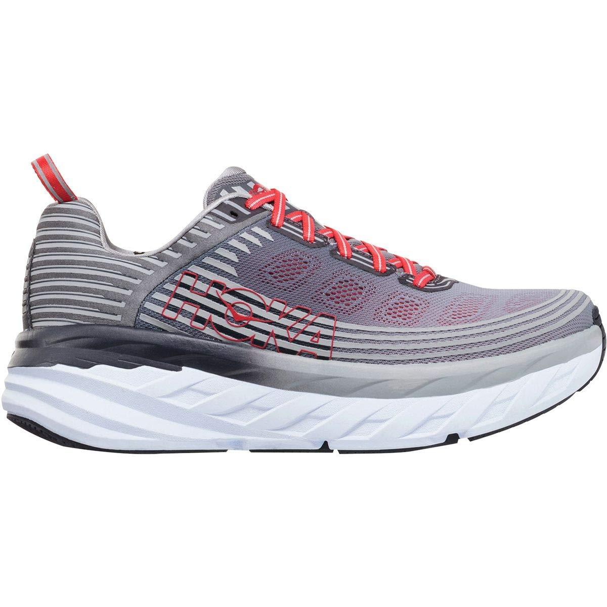 【正規品】 [ホッカオネオネ] メンズ ランニング Bondi 6 Running Shoe - Wide [並行輸入品] B07P2WFBVZ   8.5, 作業服安全靴のサンワークEXP 5ca6c194
