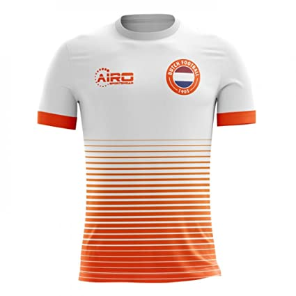 6494797f4 Image Unavailable. Image not available for. Color: Airo Sportswear 2018-2019  Holland ...