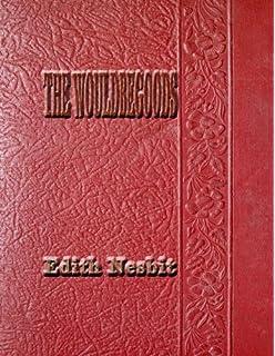 Amazon new treasure seekers by edith nesbit fiction fantasy the wouldbegoods fandeluxe PDF