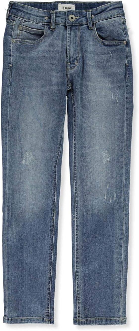 Hudson Boys Jagger Slim Straight Denim Jeans