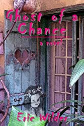 Ghost of a Chance (Paranormal Cowboy Book 1)