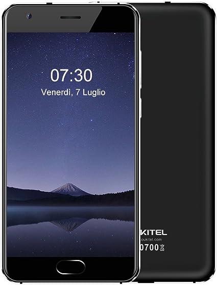 OUKITEL K4000 Plus 4G Smartphone 5,0 pulgadas Android 6.0 MTK6737 ...