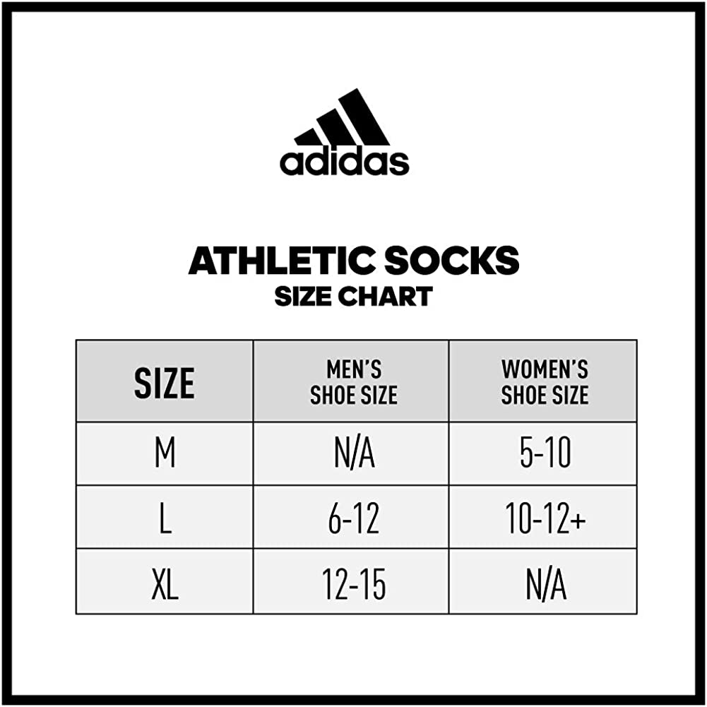 adidas Men's Superlite Low Cut Socks with arch compression (6-Pair),Black - Night Grey Space Dye/ White Black/ Onix,Large, (Shoe Size 6-12): Clothing